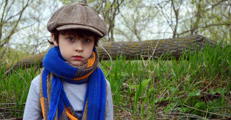 actor child