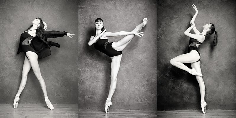 Classic Ballet Dancer photos
